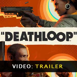 Deathloop Video Trailer