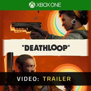 Deathloop Xbox One Video Trailer