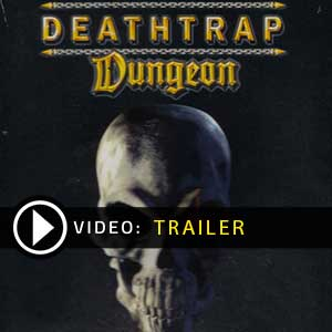 Buy Deathtrap Dungeon CD Key Compare Prices