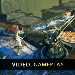 Deathtrap Gameplay Video