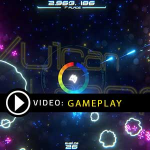 Debris Infinity Gameplay Video