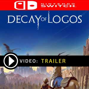 Decay of Logos Nintendo Switch Prices Digital or Box Edition