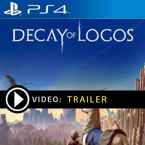 Decay of Logos PS4 Prices Digital or Box Edition