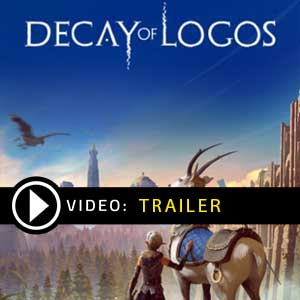 Buy Decay of Logos CD Key Compare Prices