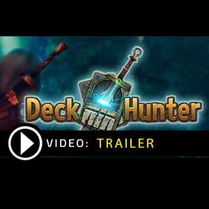 Buy Deck Hunter CD Key Compare Prices