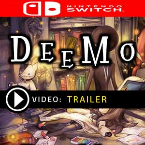 Deemo Nintendo Switch Prices Digital or Box Edition