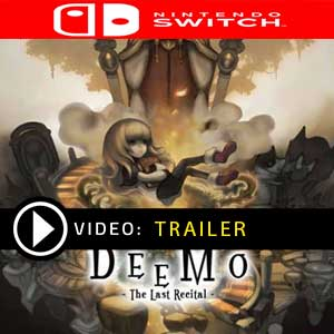 Deemo The Last Recital Nintendo Switch Prices Digital or Box Edition