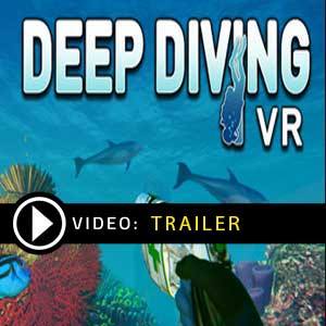 Buy Deep Diving VR CD Key Compare Prices