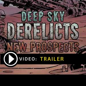 Buy Deep Sky Derelicts New Prospects CD Key Compare Prices