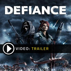Buy Defiance CD Key Compare Prices