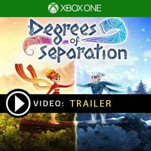 Degrees of Separation Xbox One Prices Digital or Box Edition