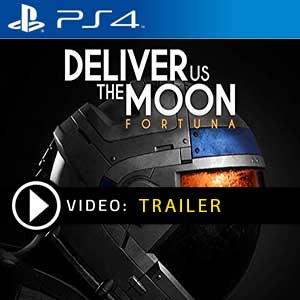 Deliver Us the Moon Fortuna PS4 Prices Digital or Box Edition