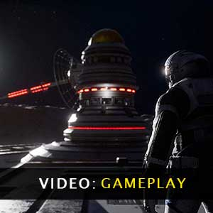 Deliver Us the Moon Gameplay Video