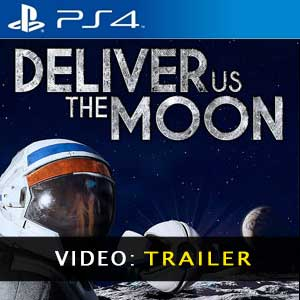 Deliver Us the Moon PS4 Prices Digital or Box Edition