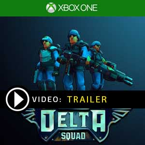 Delta Squad Xbox One Prices Digital or Box Edition