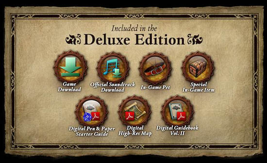 Pillars of Eternity 2: Deadfire Editions