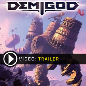 Buy Demigod CD Key Compare Prices