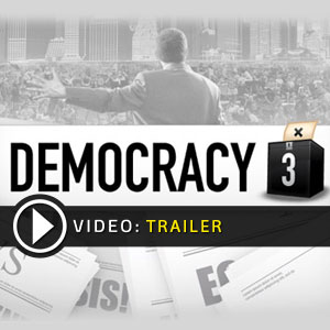 Buy Democracy 3 CD Key Compare Prices