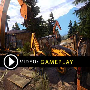 Demolish and Build 2018 Gameplay Video