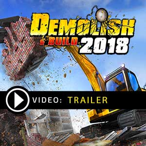 Buy Demolish and Build 2018 CD Key Compare Prices
