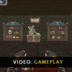 Demon Blast Gameplay Video
