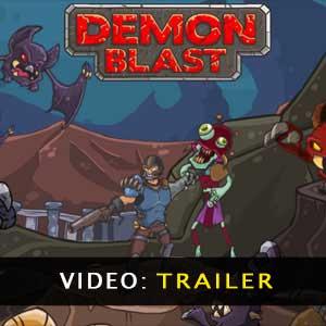 Buy Demon Blast CD Key Compare Prices