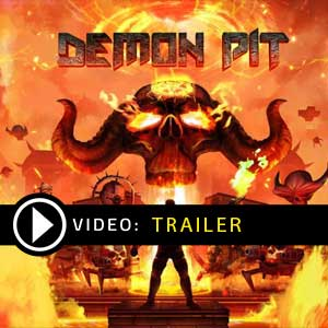 Buy Demon Pit CD Key Compare Prices