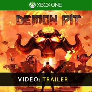 Demon Pit Xbox One Prices Digital or Box Edition