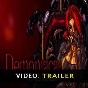 Demoniaca Everlasting Night