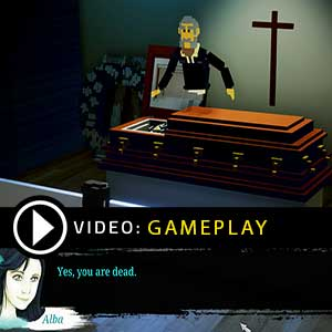 Demons Never Lie Gameplay Video