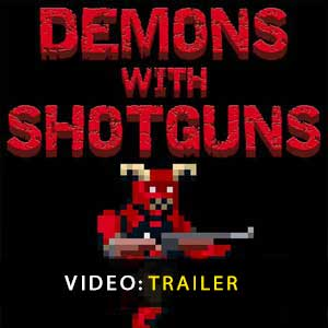 Buy Demons with Shotguns CD Key Compare Prices