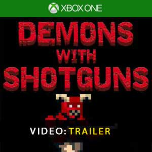 Demons with Shotguns Xbox One Prices Digital or Box Edition
