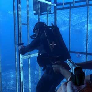 Depth - Cage