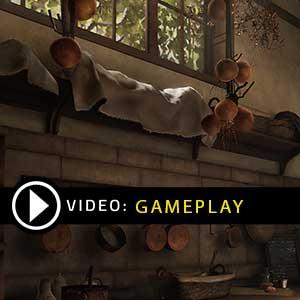 Deracine PS4 Gameplay Video