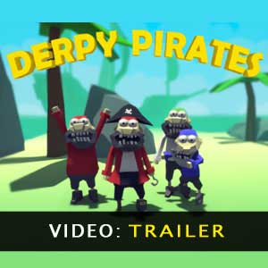 Derpy pirates