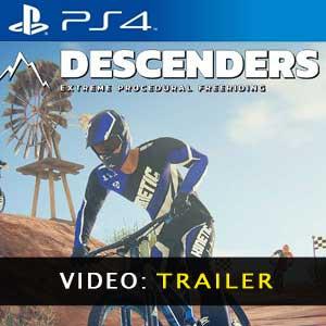 Descenders Trailer Video