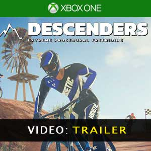 Descenders Xbox One Prices Digital or Box Edition