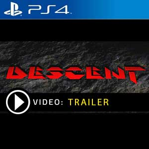 Descent PS4 Prices Digital or Box Edition