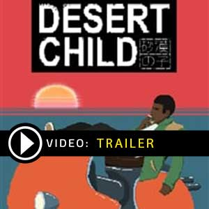 Buy Desert Child CD Key Compare Prices