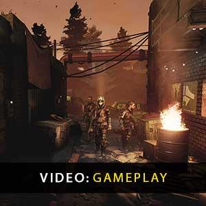 Desolate Gameplay Video