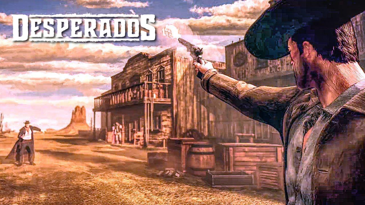 Desperados 3 Closed Beta Starts Next Week Allkeyshop Com