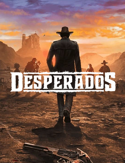 Desperados III redeem code