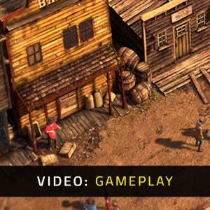 Desperados 3 Gameplay Video