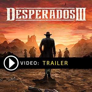 Buy Desperados 3 CD Key Compare Prices
