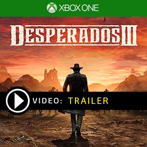 Buy Desperados 3 Xbox One Compare Prices