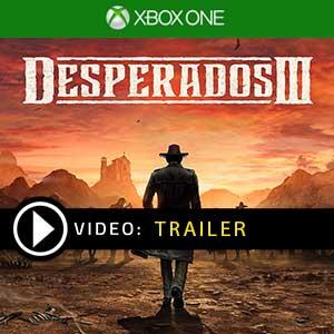 Desperados 3 Xbox One Prices Digital or Box Edition