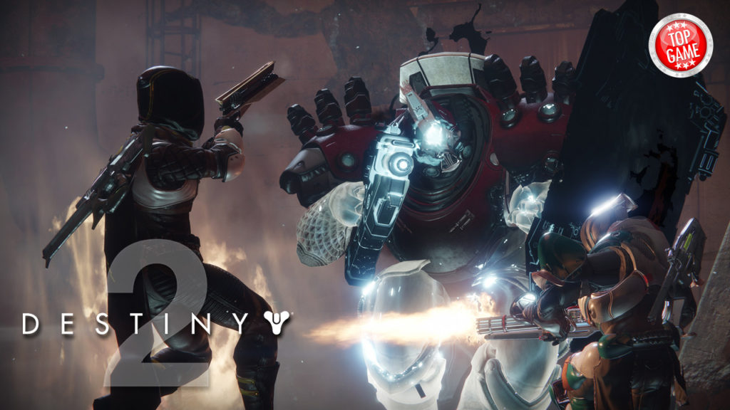 Destiny 2 Curse of Osiris Launch Date Cover
