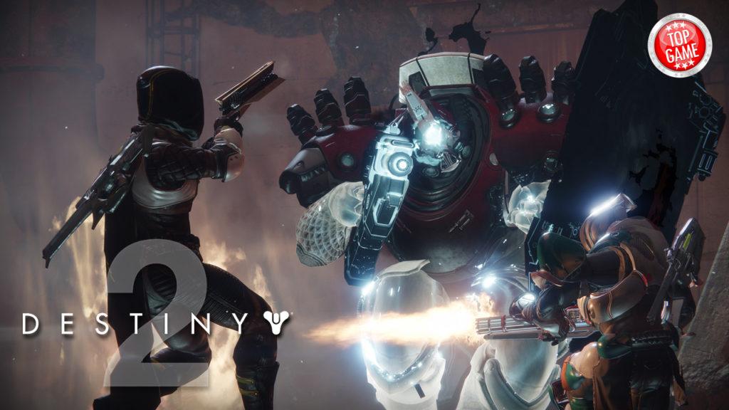Destiny 2 Curse of Osiris Launch Date Cover