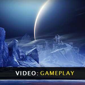 Destiny 2 Beyond Light Video Gameplay