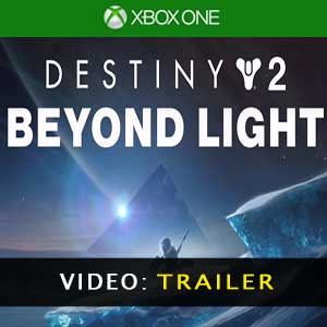 Destiny 2 Beyond Light Xbox One Prices Digital or Box Edition